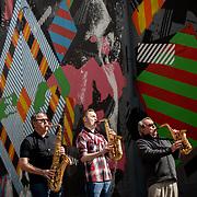 Limerick Jazz Festival Launch