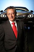 Adolfo es Ingeniero Mecánico Eléctrico por la Universidad Nacional Autónoma de México y cuenta con estudios realizados en Calidad e Ingeniería en el Chrysler Institute; posee amplia experiencia en la industria automotriz y es parte del equipo de BMW desde 1996.
