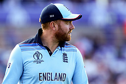 Jonny Bairstow of England - Mandatory by-line: Robbie Stephenson/JMP - 03/07/2019 - CRICKET - Emirates Riverside - Chester-le-Street, England - England v New Zealand - ICC Cricket World Cup 2019 - Group Stage