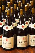 Magnum Bottles of Cornas Cuvee Vieilles Vignes 2001 Alain Voge, Cornas, Ardeche, Ardèche, France, Europe