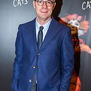 NLD/Amsterdam/20181220 - Premiere musical Cats, Owen Schumacher
