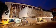 Curitiba_PR, Brasil...Centro Cultural Teatro Guaira em Curitiba, Parana...Cultural Center Guaira Theater in Curitiba, Parana...Foto: BRUNO MAGALHAES / NITRO