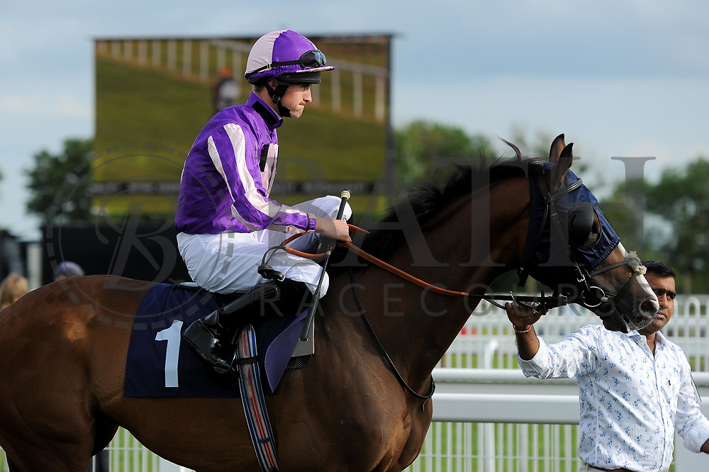 - Ryan Hiscott/JMP - 10/07/2019 - PR - Bath Racecourse - Bath, England - Race Meeting at Bath Racecourse