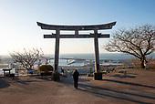 JAPAN DISASTERS 10 YEARS ON