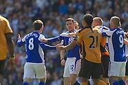 2011 Birmingham City v Wolves