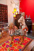 La Auroras, Galleries and shops, San Miguel de Allende, Guanajuato, Mexico, san miguel