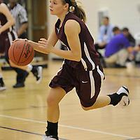 12.15.2010 Rocky River at Avon Girls Varsity Basketball
