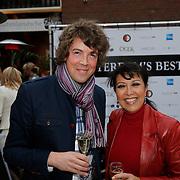 NLD/Rotterdam/20130302- Rotterdam Best 2013, Sandra Reemer