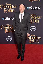 July 30, 2018 - Burbank, Kalifornien, USA - Marc Forster bei der Premiere des Kinofilms 'Christopher Robin' in den Walt Disney Studios. Burbank, 30.07.2018 (Credit Image: © Future-Image via ZUMA Press)