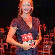 NLD/Amsterdam/20120911- Presentatie DVDbox 125 jaar Carre, Chantal Janzen