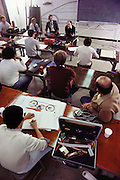 Art Center College of Design, Pasadena, California. Department of Transportation Design. USA.