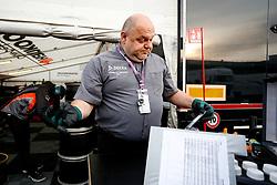 September 7, 2017 - Nuerburgring, Germany - Motorsports: DTM race Nuerburgring, Saison 2017 - 7. Event Nuerburgring, GER (Credit Image: © Hoch Zwei via ZUMA Wire)