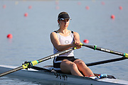 Race: 96  Event: W J18 1x  Final<br /> <br /> Wallingford Regatta 2018<br /> <br /> To purchase this photo, or to see pricing information for Prints and Downloads, click the blue 'Add to Cart' button at the top-right of the page.