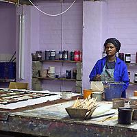 Africa, Namibia, Windhoek.