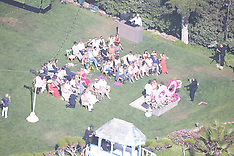 Denise Richards wedding - 10 Sep 2028