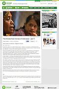 2013 03 14 Tearsheet Oxfam Australia The female food heroes of Indonesia part 3