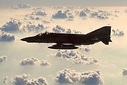 RF-4B, Alabama ANG