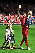 Liverpool v Olympiacos F.C. 030813