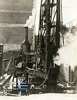 6/1925 Construction of the El Capitan Theater