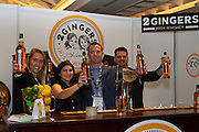 A stimulating Business Diary Date: 29th September to 1st October, Burlington Hotel Dublin – Irish Pubs Global Gathering Event.<br /><br />Pictured at the event- <br /> <br /> Jennifer McCready, 2Gingers<br /><br />•                     21 Countries represented<br />•                     Over 600 Irish Pub Enterprises from around the world<br />•                     The growth of Craft Beers<br />•                     Industry Experts<br />•                     Bord Bia – an export opportunity<br />•                     Transforming a Wet Pub into a Gastro Pub<br /><br />We love our Irish pubs but we of course have seen an indigineous decline resulting in closures nationwide in recent years.<br />Not such a picture worldwide where the Irish pub is a growing business success story.<br />Hence a global event and webcast in Dublin next week, called Irish Pubs Global Gathering Event  in the Burlington Hotel, Dublin, on September 29 to October 1st, backed by LVA and VFI.<br />Spurred on by The Irish Diaspora Global Forum in Dublin Castle 2 years ago, Irish entrepreneur Enda O Coineen has spearheaded www.irishpubsglobal.com into a global network with 20 chapters around the world and a database of over 4,000 REAL Irish pubs.<br />It promises to be a stimulating conference, with speakers bringing a worldwide perspective to the event. The Irish Pubs Global Gathering Event is a unique networking, learning and social gathering. A dynamic three-day programme bringing together Irish Pub owners & managers from all over the world and will focus on 'The Next Generation' of Irish pubs.<br /> <br />Key Note Speakers available for Interview<br />1.       Paul Mangiamele, CEO Bennigans<br />2.      Dr. Pearse Lyons, CEO ALLTECH<br />3.      Enda O Coineen, President of Irish Pubs Global<br />4.      Kingsley Aikins, CEO of Diaspora Matters<br /><br />Paul Mangiamele, CEO Bennigans<br />Paul M. Mangiamele is a veteran restaurant and retailing executive who joined Bennigan's Franchising C