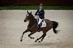 Bruynseels Niels, BEL, Cas de Liberte Kelshof Z<br /> Credit Suisse Grand Prix<br /> CHI de Genève 2017<br /> © Hippo Foto - Dirk Caremans<br /> 08/12/2017