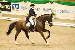 , Neumünster - VR Classics 13 - 16.02.2003, Attention 28 - Wilm, Petra