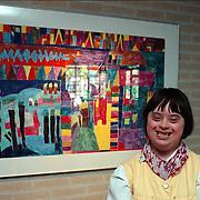 Else Klijn expositie in Vooranker Huizen