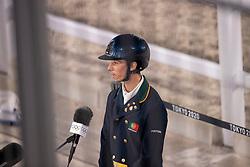 Torrao Joao Miguel, POR<br /> Olympic Games Tokyo 2021<br /> © Hippo Foto - Dirk Caremans<br /> 27/07/2021