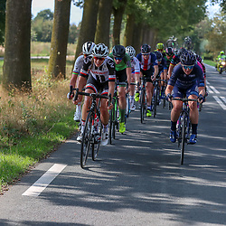 30-08-2018: Wielrennen: Ladies Tour: Gennep