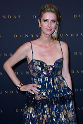 Nicky Hilton Rotchild attending the Dundas D5 Haute Couture Paris Fashion Week Fall/Winter 2018/19 held in Paris, France on july 02, 2018. Photo by Aurore Marechal/ABACAPRESS.COM