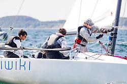 , Travemünder Woche 19. - 28.07.2019, J70 - GER 469 - WIKIWIKI - Eiko POWILLEIT - Yachtclub Berlin-Grünau e. V