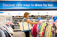 Shot for Ross Dress for Less as part of their Grand Opening of stores in Chicago.