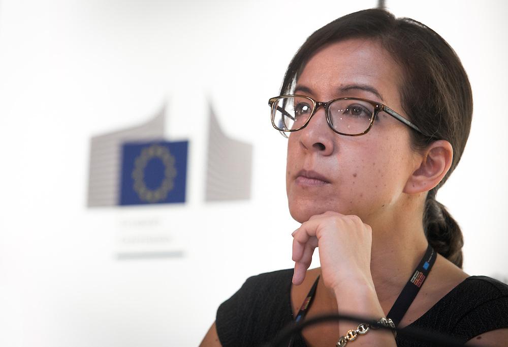 03 June 2015 - Belgium - Brussels - European Development Days - EDD - Gender - Women's empowerment - Key lessons for financing and measuring gender equality - Keiko Nowacka , Gender Programme Coordinator , OECD Development Center © European Union