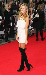 © Licensed to London News Pictures. 02/04/2014, UK. Kimberley Garner, The Other Woman - UK Gala Screening, Curzon Mayfair, London UK, 02 April 2014. Photo credit : Richard Goldschmidt/Piqtured/LNP