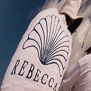 Rebecca 139 ft Ketch