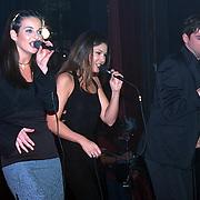 Gala van het Nederlandse lied, optreden Volumia