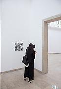 Venice, Biennale Architettura: German Pavillon