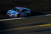 May 20, 2017: NASCAR Monster Energy All Star Race. 43 Regan Smith