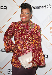 01 March 2018 - Beverly Hills, California - Yvette Nicole Brown. 2018 Essence Black Women In Hollywood Oscars Luncheon held at the Regent Beverly Wilshire Hotel. Photo Credit: F. Sadou/AdMedia