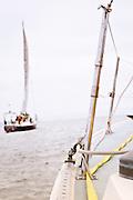 Oregon Off Shore Race