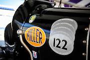 Harry Miller Club - Milwaukee Mile