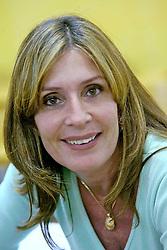 Monica Leal (PP), futura secretária de Cultura do Governo Yeda Crusius. FOTO: Jefferson Bernardes/Preview.com