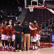 USC Women's Basketball | UW | 2017