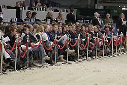 Spectators<br /> KWPN hengstenkeuring 2011 - 's Hertogenbosch 2011<br /> © Dirk Caremans