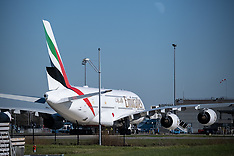 Airbus Scraps A380 Superjumbo Jet As Sales Slump - 14 Feb 2019