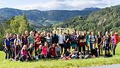 Pilgrims tour VG1 2020