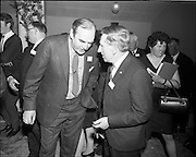 20/04/1970<br /> 04/20/1970<br /> 20 April 1970<br /> Tynagh Mines Dinner Dance at Loughrea, Co. Galway. Mr. P.J. Hughes, Chairman Northgate Group and Mr. James Barrett, Town Commissioner, Loughrea.