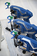 Photograph of Graco Ultra Paint Sprayer Products