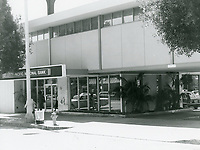 1977 Security Pacific National Bank on Larchment Blvd.