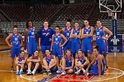 Adelaide Lightning Basketball Team